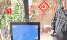 Bộ máy tính tiền cho quán cafe tại Cần Thơ