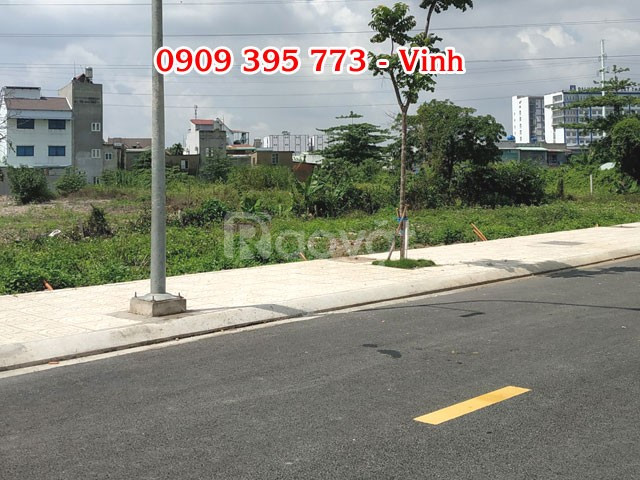 40 lô đất An Phú Đông, Q.12 giá 38Tr/m2.  (ảnh 6)