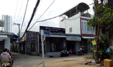 Bán đất kiệt đường Bàu Hạc 5, sau lưng BigC Đà Nẵng