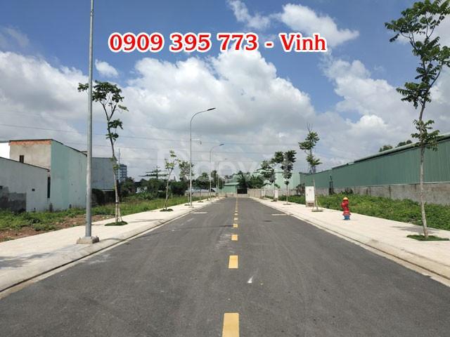 40 lô đất An Phú Đông, Q.12 giá 38Tr/m2.  (ảnh 1)