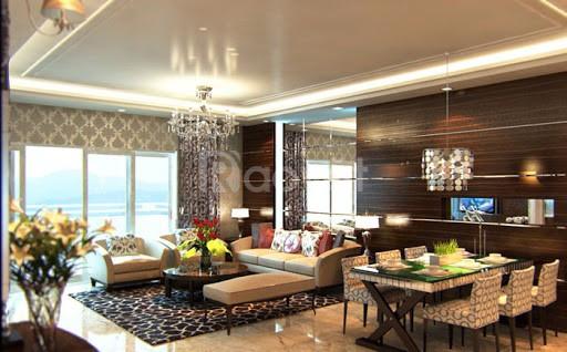 Chính chủ cần bán căn hộ 108m2, 3 phòng ngủ