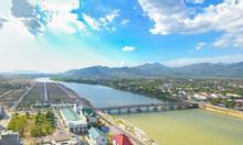 Lô góc đẹp, view sông, giá tốt nhất thị trường - KĐT Nam Sông Cái