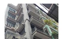 Vĩnh Phúc 70m2x5 tầng, MT6m, 50m ra phố nhỉnh 5tỷ