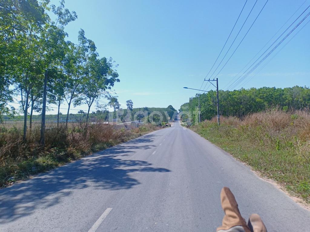Bán đất khu dân cư Phan Trang Bàu Bàng