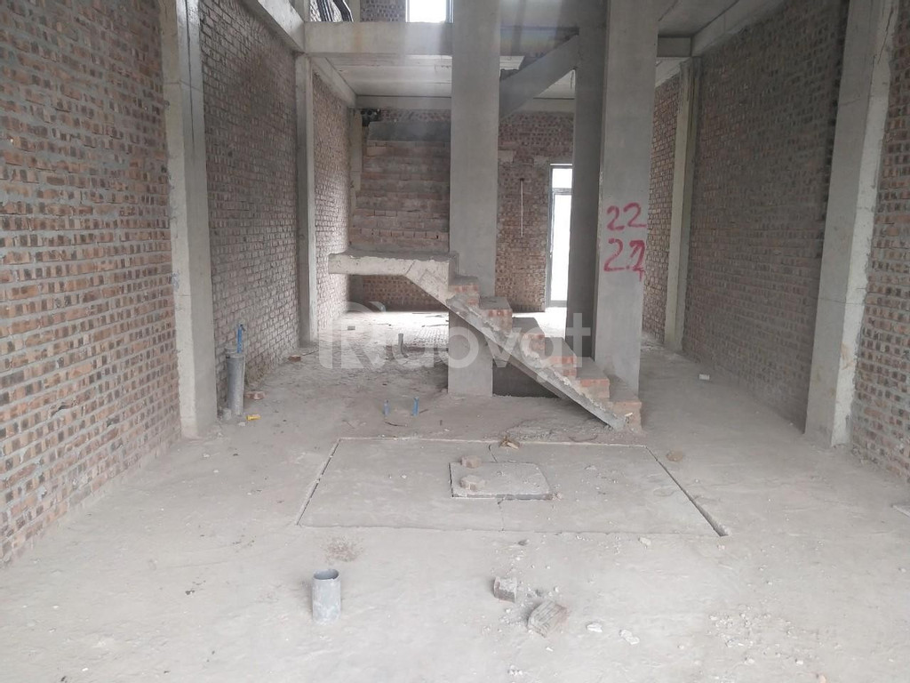 Nhà 5 tầng, p.Đại Phúc, Bắc Ninh.