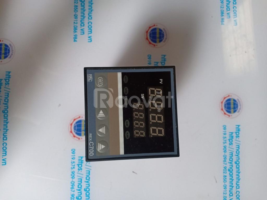 Đồng hồ rkc 0-1300 độ