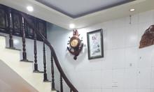 2.4tỷ - 4 tầng  Xã Đàn – Đống Đa ngõ ba gác