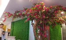 Cây hoa giấy giả tại Đà Nẵng