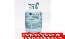 Nơi bán sỉ và lẻ gas lạnh Chemours Freon R134a
