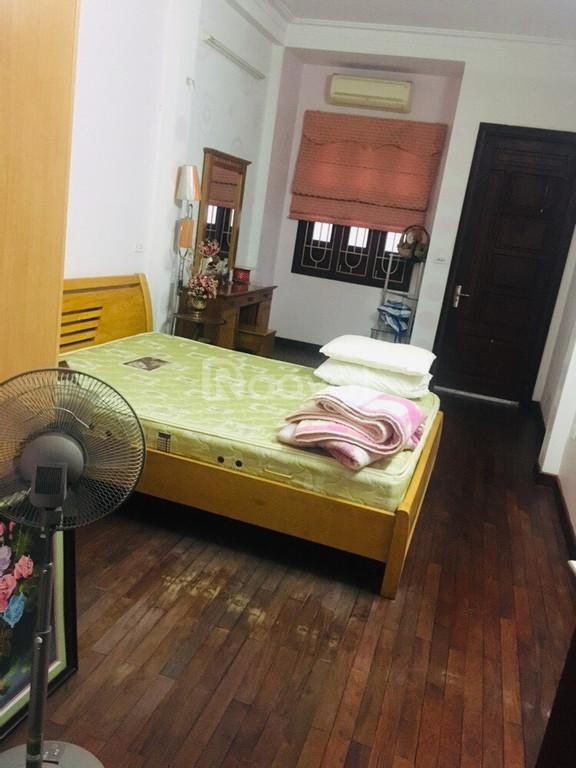 Cho thuê căn hộ Xuân La- Thanh Xuân, 2 ngủ, 87m