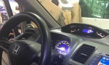 Start Stop Smartkey xe Honda Civic | carviet.net