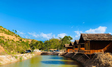 Du lịch sinh thái tại Tân Lâm Nguyên là xu hướng mới trong tương lai