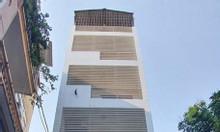 Nhà phố Trường chinh, Thanh Xuân, 60m2, 6 tầng, 6.9 tỷ