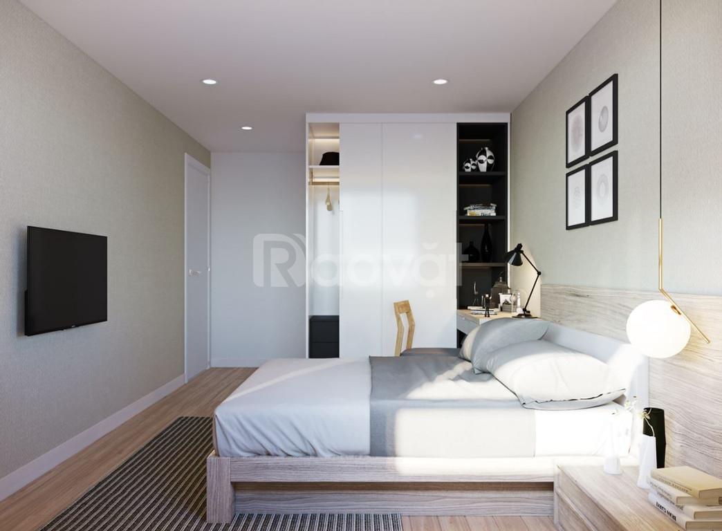 Bộ phòng ngủ hiện đại - mẫu nội thất phòng ngủ đẹp 2020