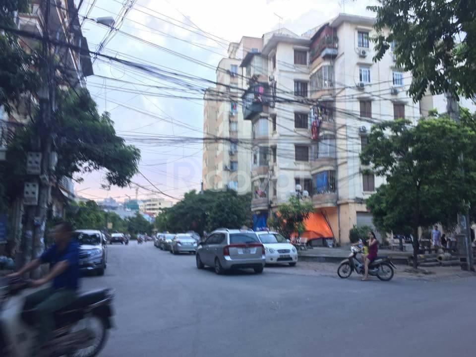 Bán 60m đất Xuân La, sát phố, ô tô tránh 5.7 tỷ