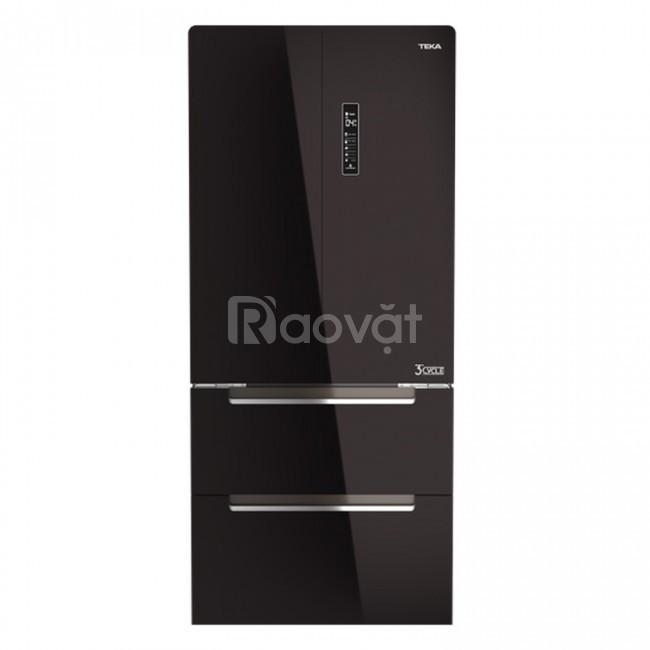 Tủ lạnh Teka RFD 77820 chính hãng nhập khẩu nguyên chiếc