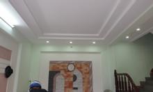 Bán nhà gấp, nhà 4 tầng mặt ngõ 6m đường Nguyễn Tường Loan, Lê Chân