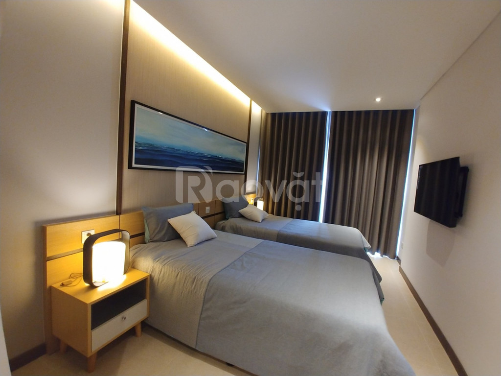 Bán căn hộ view biển Vũng Tàu, tại dự án CSJ Tower Vũng Tàu, tầng 8
