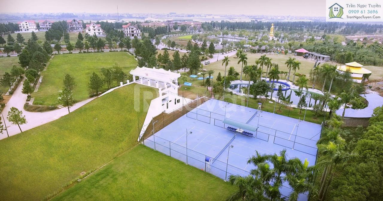 Bán căn biệt thự 400m2 dự án The Phoenix Garden, giá thỏa thuận