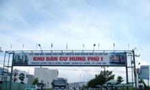 Cho thuê nhà 3 lầu đường Trần Văn Trà, quận Cái Răng, Cần Thơ, giá tốt