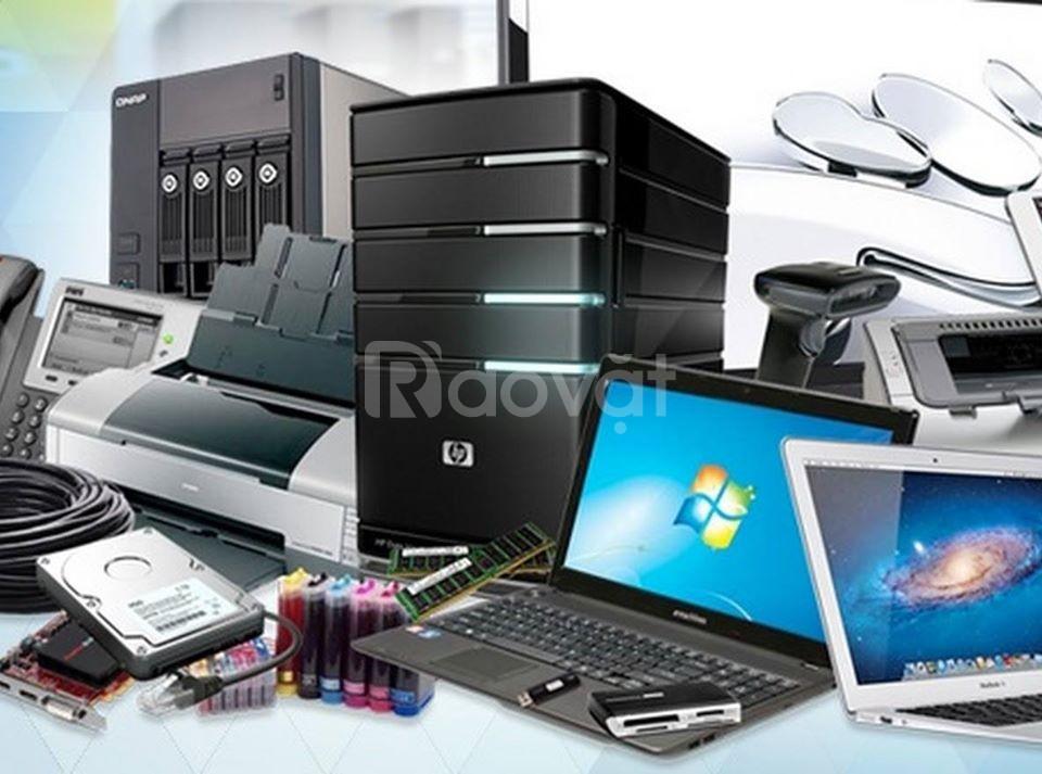 Thu mua laptop cũ giá cao