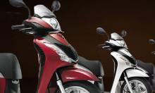 Cần mua xe tay ga Shi nhập 125i 150i đời 2011, 2012,