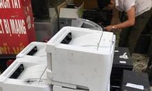 Thu mua máy in cũ