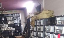 Thu mua máy tính hư cũ, TPHCM