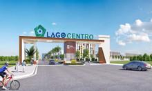 Lago Centro là nơi làm giàu cho các nhà đầu tư chỉ có 15tr/m2