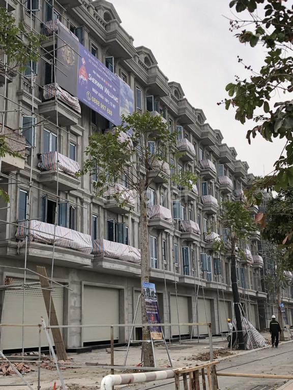 Shophouse, liền kề Kiến Hưng Hà Đông – Tâm điểm đầu tư BĐS Hà Đông