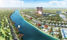 Đầu tư an toàn cùng đất nền ven sông