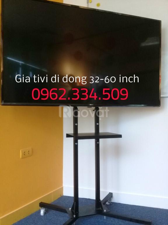 Sản xuất phân phối giá treo tivi di động