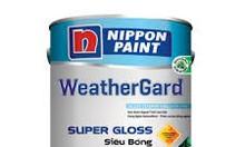 Báo giá sơn nước ngoại thất Nippon Weathergard mới nhất năm 2020