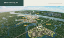 Sàn Novaland HN mở bán Dự án Aquacity phân khu mới Valencia ck 20%
