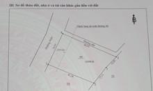 Bán đất sào xã Phước Bình, Long Thành, đất chính chủ, sổ đỏ riêng