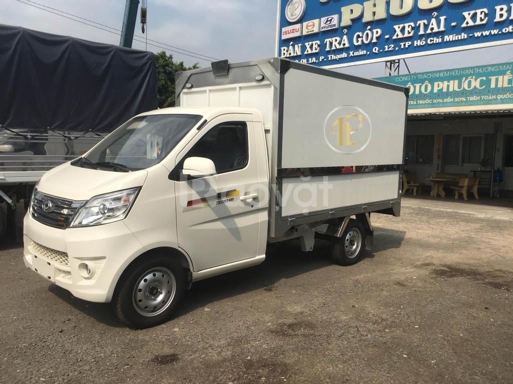 Địa điểm bán xe tải Tera100 tại quận 12 - uy tín chất lượng