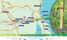 Chính chủ cần bán nhanh 200m2 đất thổ cư đường DT 640