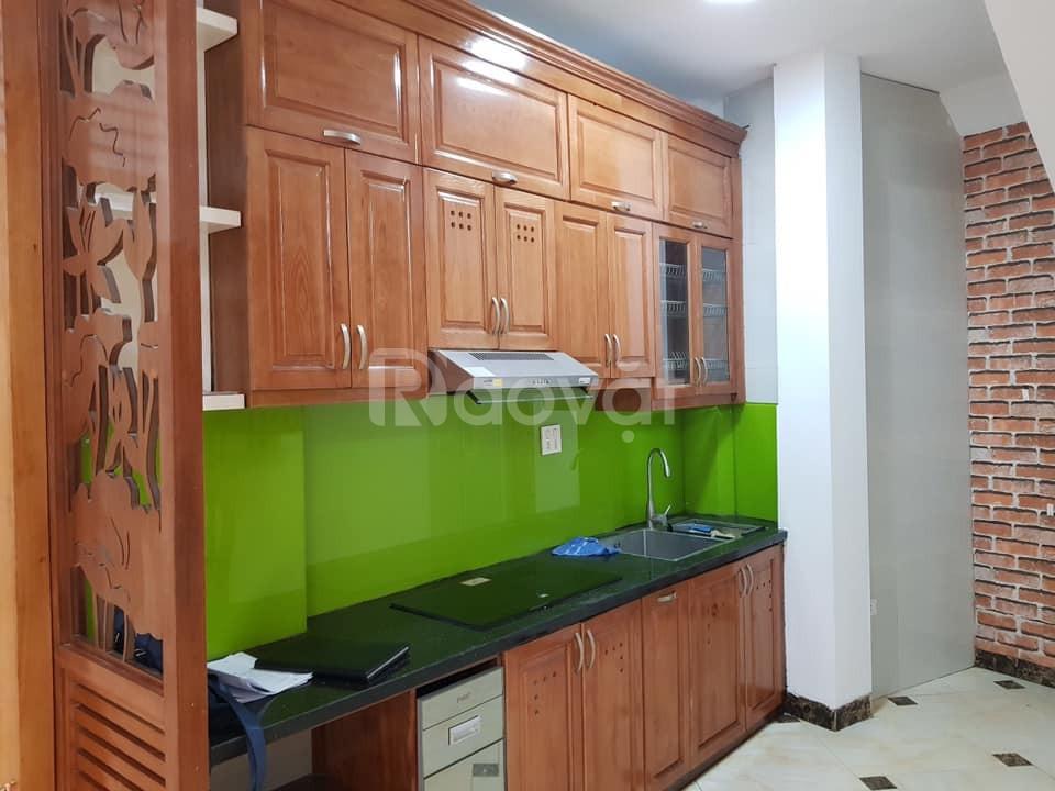 Bán nhà 129 Nguyễn Trãi, Thanh Xuân DT 34m2 x 5T, MT 3.1m, sổ đỏ