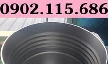 Thùng phuy sắt 220L, thùng phuy sắt 200L, thùng phuy sắt 200L mới