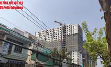 Nhà ở xã hội mặt tiền Phạm Thế Hiển chỉ 1,4 tỷ
