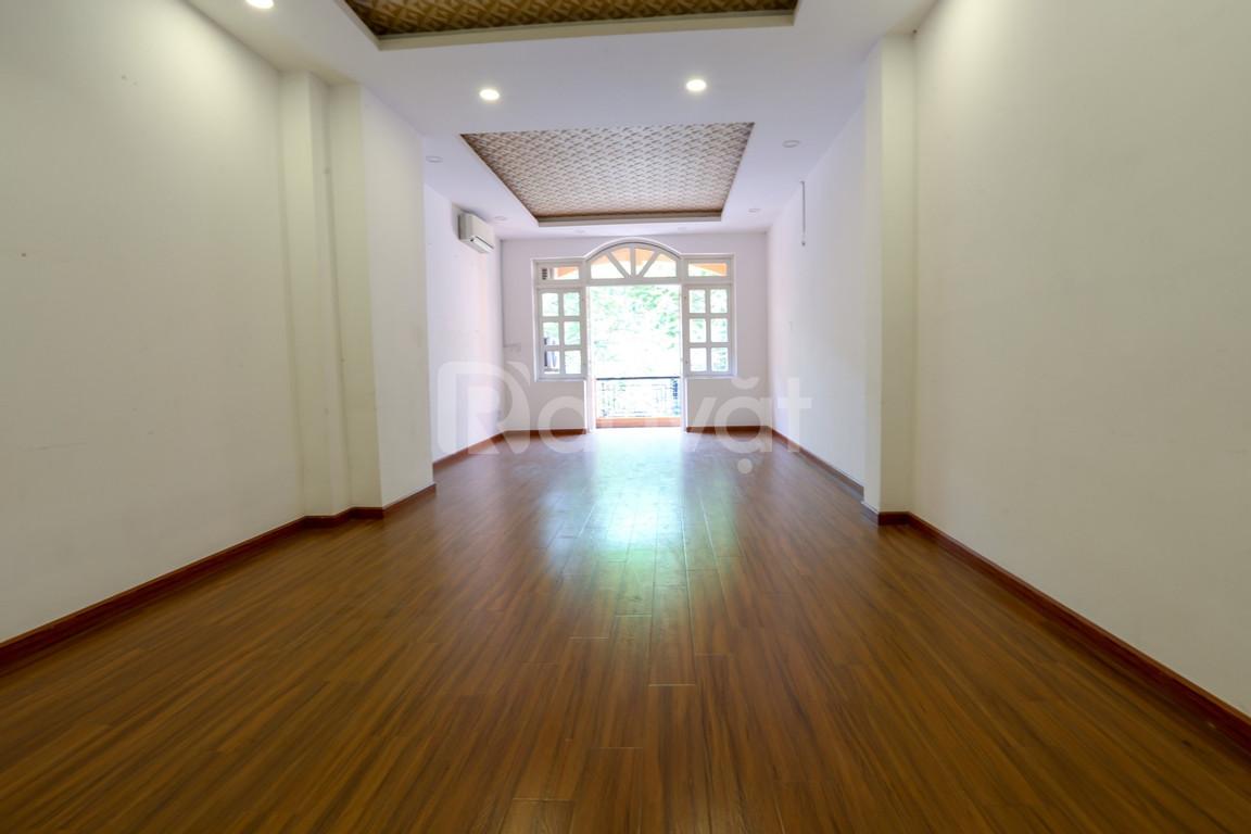 Cho thuê sàn trống - vp, 40m2- 200m2, MT 05 L.C.Thắng Q3