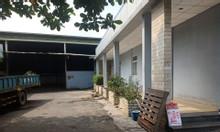 MB kho xưởng cho thuê MT Ql1A Quận 12