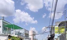 Nền thổ cư mặt tiền Trần Vĩnh Kiết