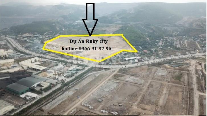 Còn 3 suất shophouse VIP ruby city Hạ Long