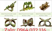 Khóa giàn giáo, ống nối giàn giáo giá rẻ tại Hà Nội - Giá 14.500đ