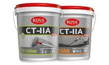 Báo giá chống thấm Kova CT11A cho tường và sàn mới nhất năm 2020