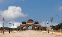 Khu đô thị Mia_Forest Thái Nguyên, Đường Bắc Sơn kéo dài