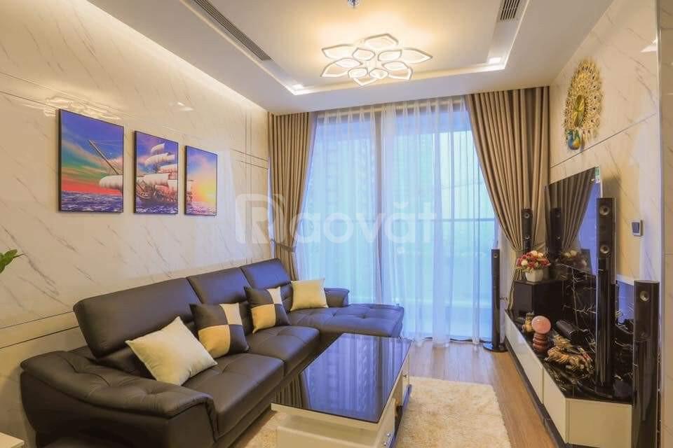 Bán căn hộ cao cấp 2PN chung cư Vinhomes Metropolis Liễu Giai  (ảnh 1)