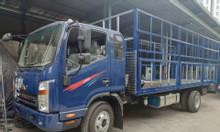Xe tải jac N650 plus thùng 6m2 giá rẻ hậu mãi tốt