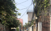 Cần bán đất có nhà 2 mặt Kiệt ô tô 5m đường Hoàng Diệu